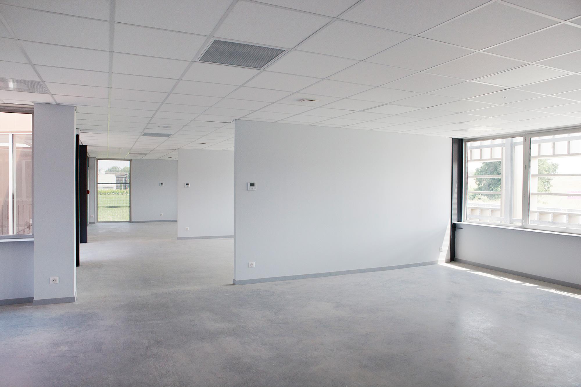 Experts en plâtrerie Faux Plafonds